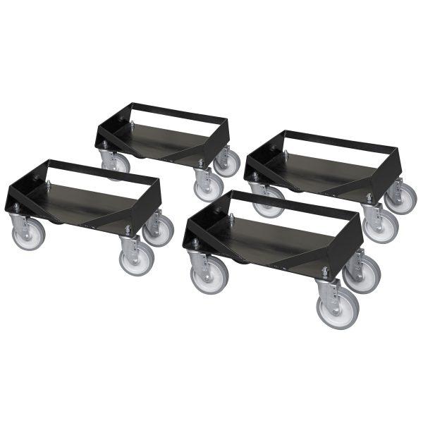 Carro Transporte Roda - CT-09