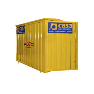 Container - CV-01